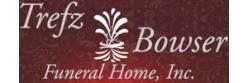 Trefz & Bowser Funeral Home Inc