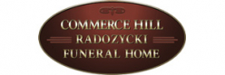 Commerce Hill Funeral Home