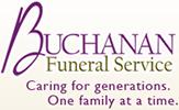 Buchanan Funeral Service