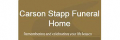Carson-Stapp Funeral Homes