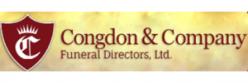 Congdon & Company Funeral Directors Ltd