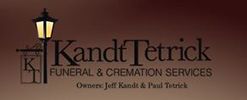 Kandt & Tetrick Funeral & Cremation Services