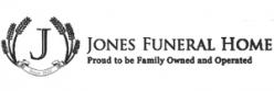 Jones Funeral Home & Crematory