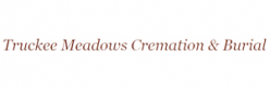 Truckee Meadows Cremation & Burial