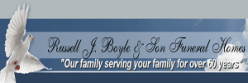 Russell J. Boyle & Son Funeral Home