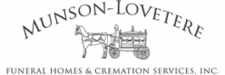 Munson-Lovetere Funeral Home Inc