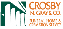 Crosby-N. Gray & Co. - FD-96