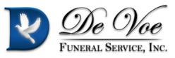 Devoe Funeral Service Inc