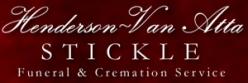 Henderson-Van Atta-Stickle Funeral & Crematory Service