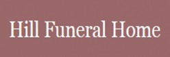 Hill Funeral Home - EAST GREENWICH