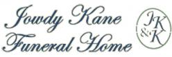 Jowdy-Kane Funeral Home Inc