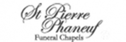 St Pierre Phaneuf Aldenville Funeral Chapel