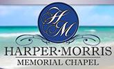 HARPER-MORRIS MEMORIAL CHAPEL
