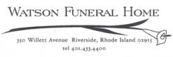 W.R. Watson Funeral Home