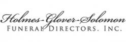 Holmes-Glover-Solomon Funeral Directors, Inc. - JACKSONVILLE