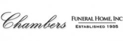 Chambers Funeral Home Inc