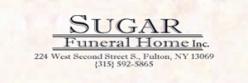 Sugar Funeral Home Inc.