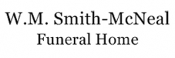 Wm Smith-Mcneal Funeral Home - Charleston
