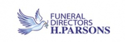 H Parsons Funeral Director