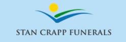 Stan Crapp Funerals Pty Ltd