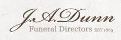 J.A. Dunn Funeral Directors