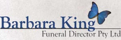 Barbara King Funeral Director