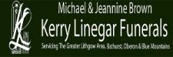 Kerry Linegar Funerals