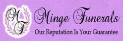Minge Funerals Pty Ltd