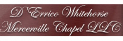 D'Errico Whitehorse Mercerville Chapel