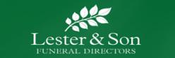 Lester & Son Funeral Directors