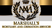 Marshall's Mortuary and Cremation Service