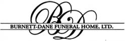 Burnett-Dane Funeral Home, LTD.