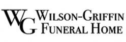 Wilson - Griffin Funeral Homes - Walnut Grove