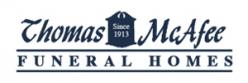 Thomas McAfee Funeral Home