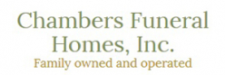 Chambers Funeral Homes - Berea
