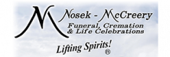 Nosek-McCreery Funeral, Cremation & Green Services