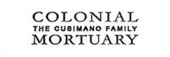 Cusimano Family Colonial Mortuary