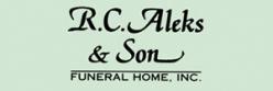 R.C. Aleks & Son Funeral Home, Inc.
