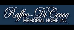 Raffeo - DiCecco Memorial Home