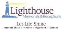 Lighthouse Memorials & Receptions- White & Day Center