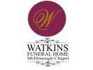 Watkins Funeral Home-McDonough Chapel