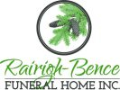 Rairigh-Bence Funeral Home, Inc, of Indiana