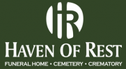 HAVEN OF REST FUNERAL HOME