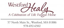 Westford Healy Funeral Home