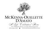 McKenna-Ouellette D'Amato - A Life Celebration Home