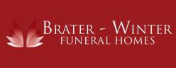 Brater-Winter Funeral Home (Sayler Park)