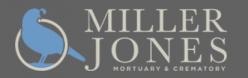 Miller Jones Mortuary - Menifee
