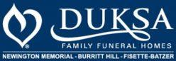 Duksa Family Funeral Homes at Burritt Hill