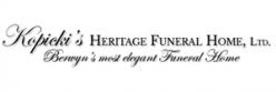 Kopicki's Heritage Funeral Home