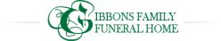 Gibbons Family Funeral Home